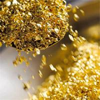 «Зеленая» добыча золота: крахмал вместо цианида
