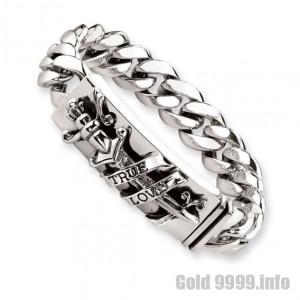Мужские ювелирные украшения браслеты